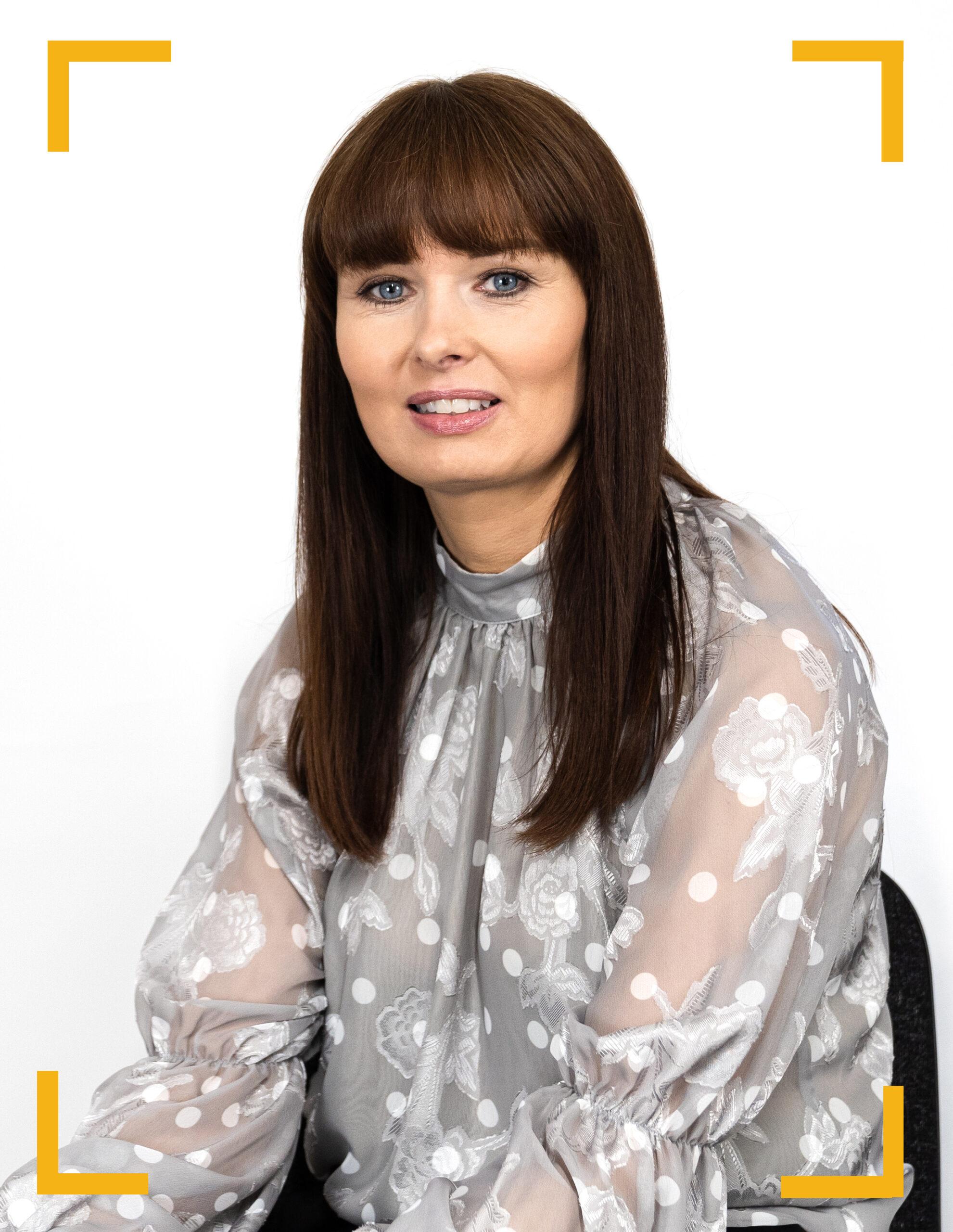 Pamela McKeown