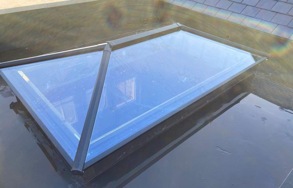 Glazed Rooflights